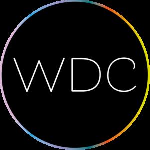 logo agence wdc